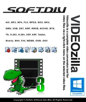 Videozilla Video Converter [Download]