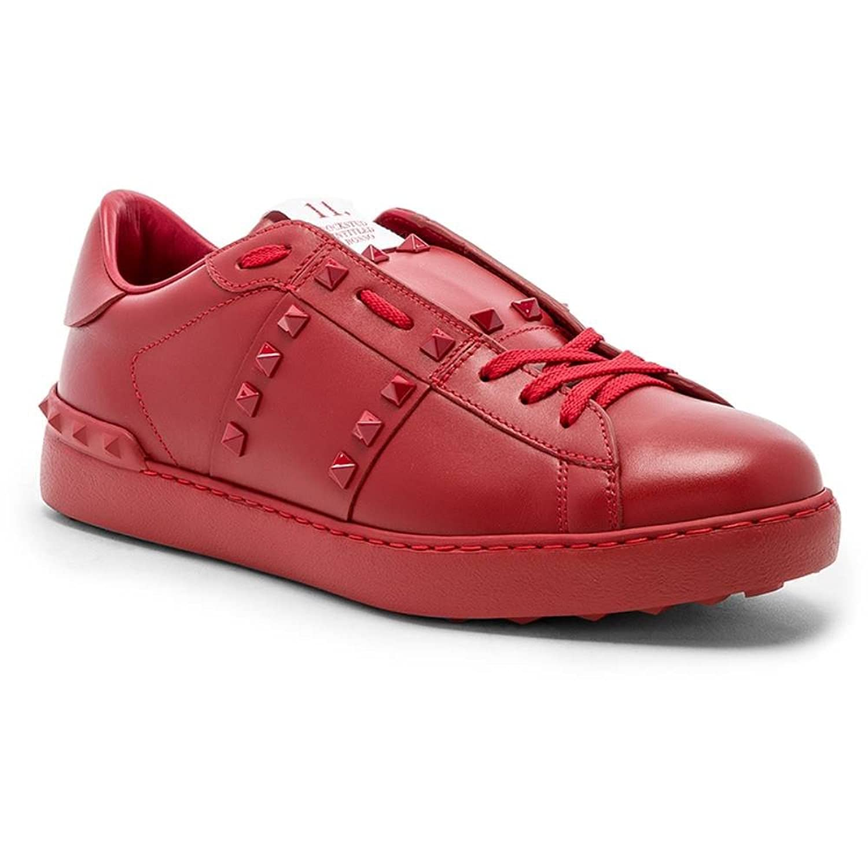 (ヴァレンティノ) Valentino メンズ シューズ靴 スニーカー Sneakers [並行輸入品] B07F7NGN4P