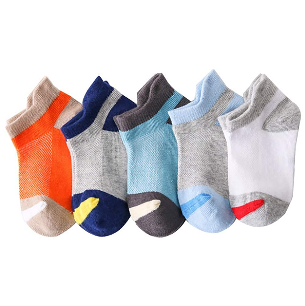 Harold Boundse5 double retro style warm and thick knit comfort socks baby baby