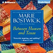 Between Heaven and Texas: A Cobble Court Quilts Book | Marie Bostwick