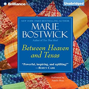 Between Heaven and Texas Audiobook