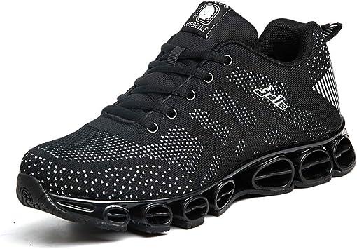 Shoe house Zapatillas Deportivas de Running de Moda para Hombre ...
