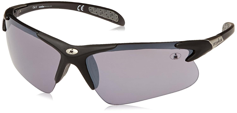 fd66d3df395e1 Amazon.com  IRONMAN Hurdle Sport Sunglasses  Sports   Outdoors