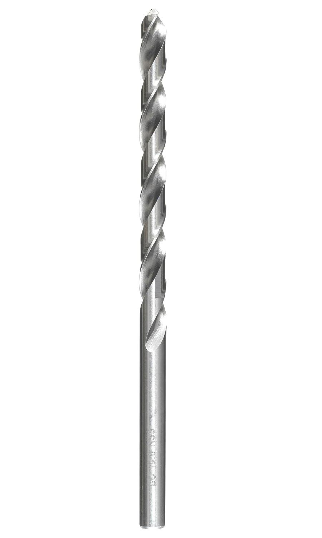 kwb HSS Metallbohrer Typ N Ø 3 mm 217030 (extra lang, DIN 340, rechtsschneidend) 217-030