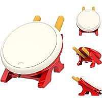 Controle de tambor MoKo para Nintendo Switch, conjunto de controladores de tambor para Nintendo Switch Motion Sensing…