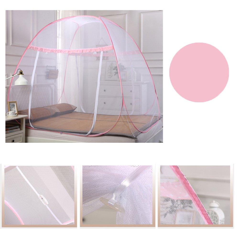Moustiquaire d/ôme pop-up pliable Tente moustiquaire Jouer Tente facile /à installer R/épulsif Pour Les Insectes pour lit Camping Voyage Home ext/érieur