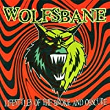 Lifestyles of the Broke and Obscure by Wolfsbane (2002-07-23)