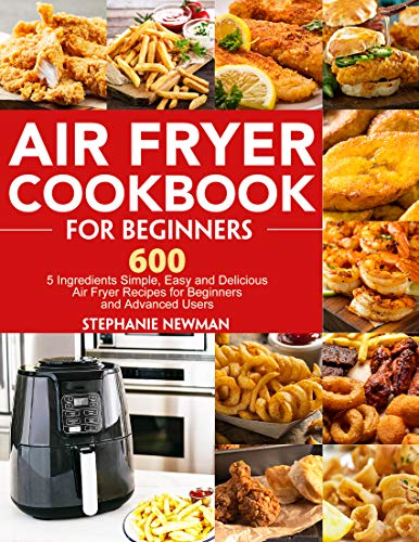 Are you new to the word Air Frying or Air Fryer?            Are you intrigued to know more about cooking with an Air Fryer?            Are you tired of unhealthy food and want to prepare a healthy and delicious meal?      If your answer is PO...
