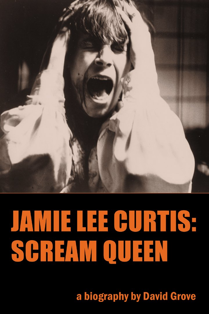 Read Online Jamie Lee Curtis: Scream Queen pdf epub
