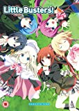Little Busters S1 Collection [DVD] [2017]