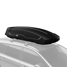 Thule Force XT Rooftop Cargo Box