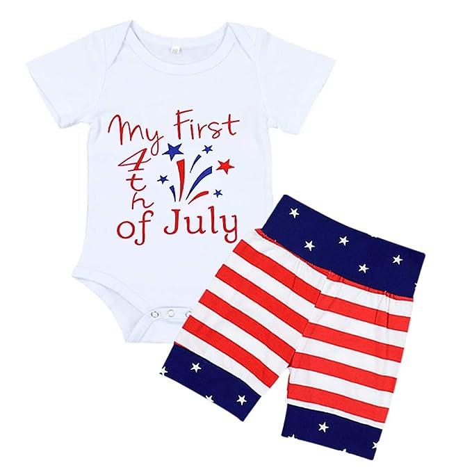 Amazon.com: Conjunto de ropa para bebé recién nacido My ...