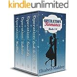 Operation Romance: Books 1 - 4