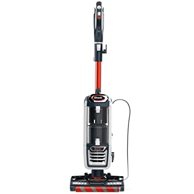 Shark NV831 DuoClean Powered Lift Away Pet Anti Allergen HEPA Upright Vacuum (Renewed)