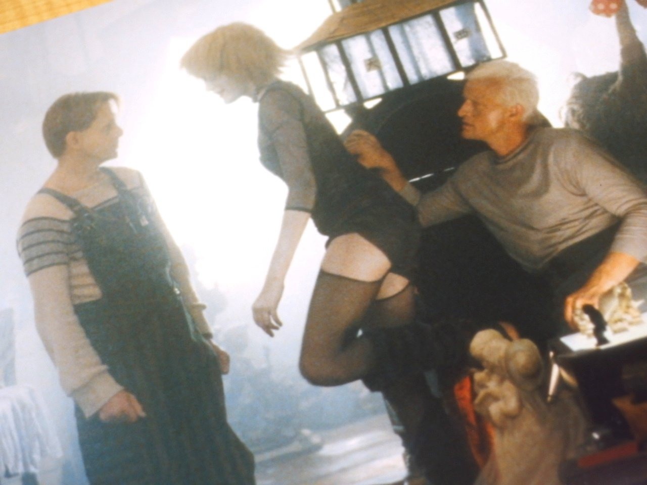 Blade Runner Rutger Hauer Daryl Hannah Photo 8x10,#4527