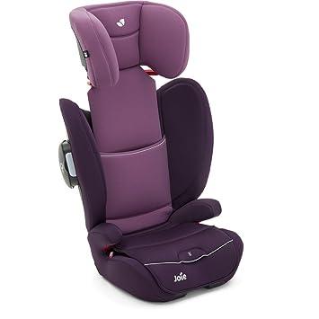 ef3860f7051012 Joie C1034ACLIL000 Transcend Kindersitz Autositz Gr. 1/2/3 Lilac
