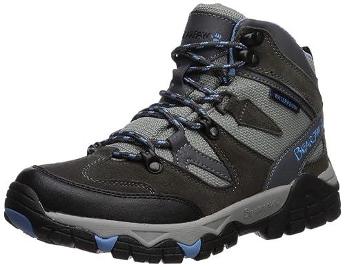 bd278fba330 BEARPAW Women's Corsica Hiking Boot