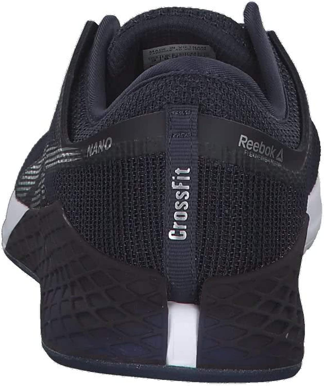 Reebok Crossfit Nano 9 Chaussure De Course à Pied - AW19 Navy Blue