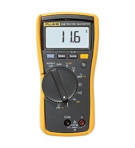 Fluke 116 HVAC- best multimeter