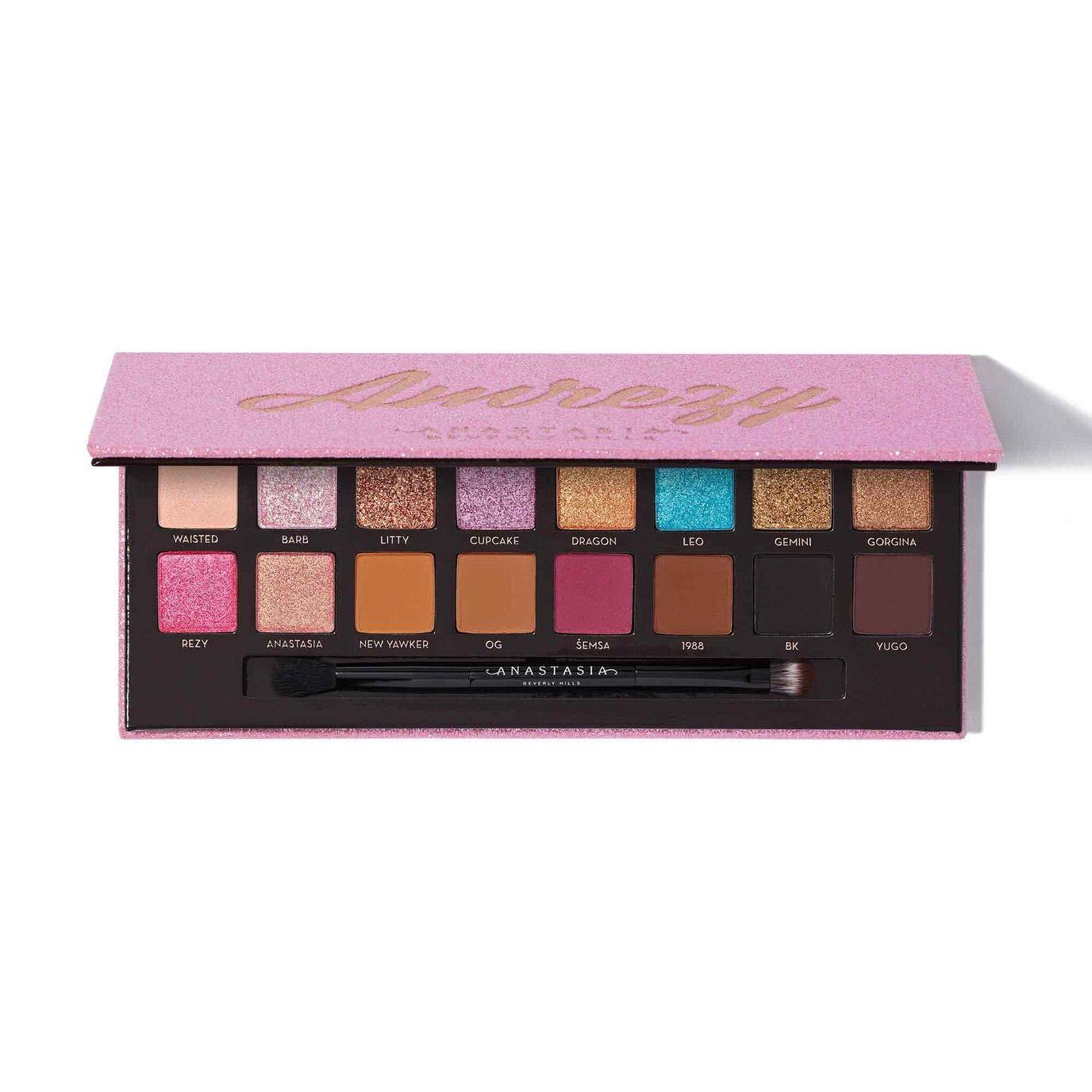 Anastasia Beverly Hills Eyeshadow Palette, Amrezy