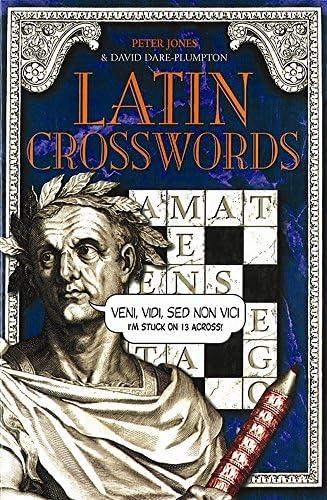I love in latin crossword clue - Angkoo