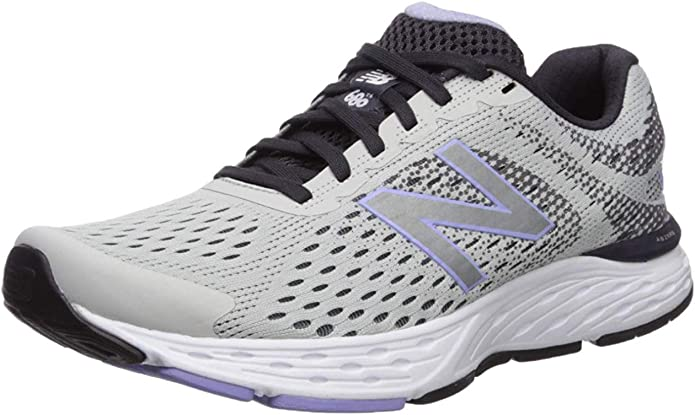 New Balance 680v6 Running Shoes reivew