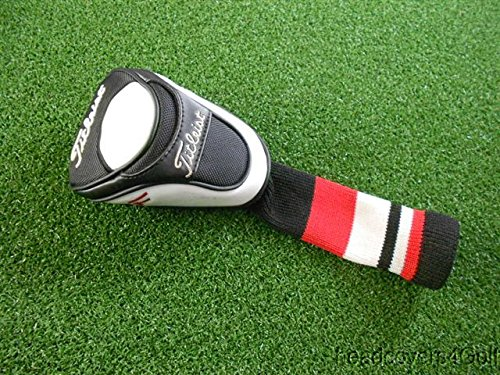 Titleist 910F Fairway Wood Headcover Head Cover