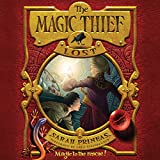Lost: Library Edition (Magic Thief)