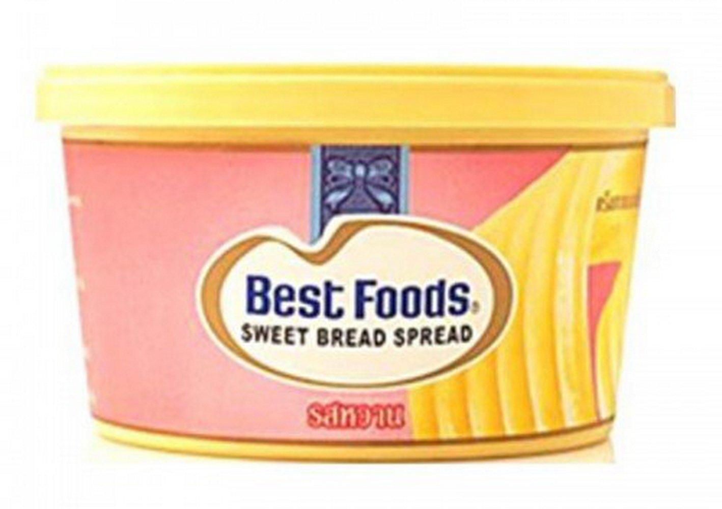 Best Foods Sweet Bread Spread Margarine 150 G.