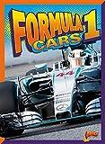 Image of Formula 1 Cars (Gearhead Garage)