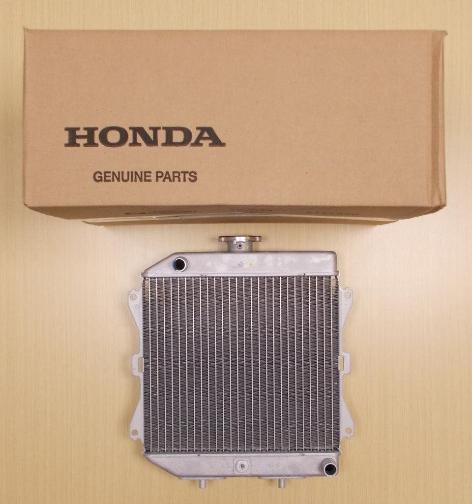 Honda TRX420 TRX 420 Rancher Radiator OEM 2007 2008 2009 2010 2011 2012 2013