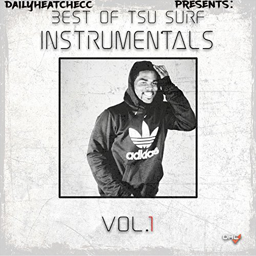 Best of Tsu Surf Instrumentals, Vol. 1