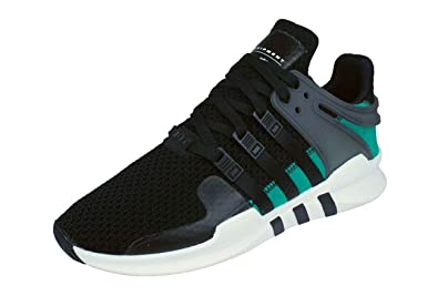 new styles 65155 75088 Shoes Adidas Equipment Support ADV (BA8324), Noir, 36 EU