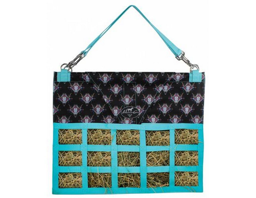 Professional's Choice Pro Cho Medium Feed Hay Bag Longhorn
