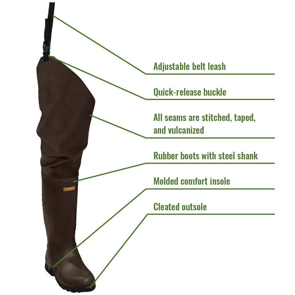 TCX Boots X-Five.4 Gore-Tex Boots 43 9 Black 7105G-NERO-43