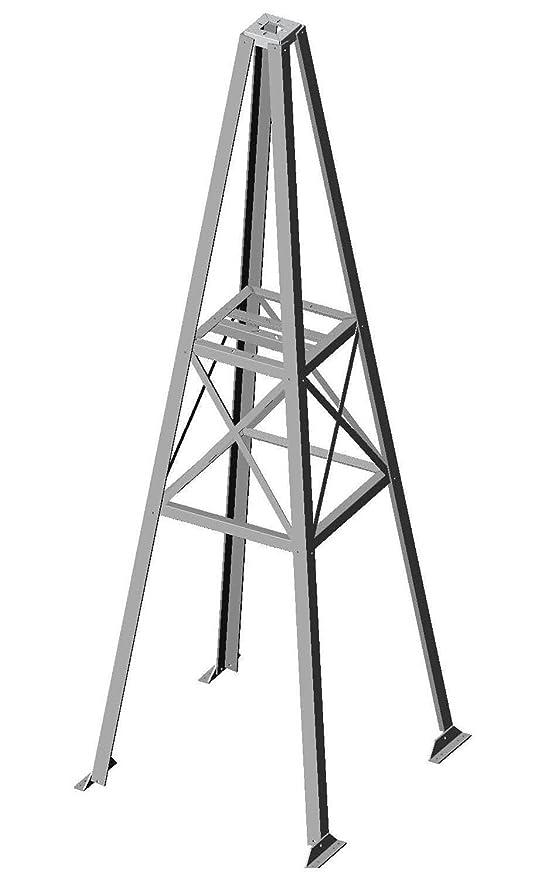 Amazon Com Glen Martin Rt 936 9 Roof Top Tower