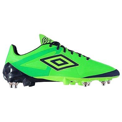 b7a00d6f6b Umbro Velocita Pro SG Soft Ground Football Boots Mens Soccer Shoes Cleats