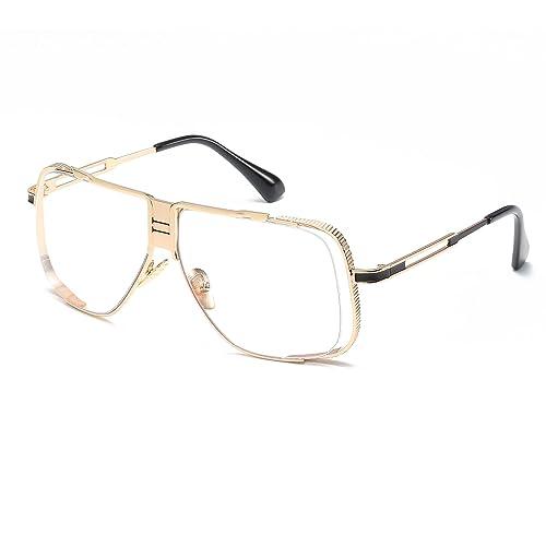 CVOO Pilot Yurt Sun Glasses Men Sunglasses Brand Logo Design Driving Glasses Goggles Oculos De Sol G...