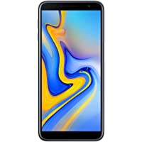Samsung Galaxy J6 Plus Dual Sim - 32GB, 4G LTE, Grey
