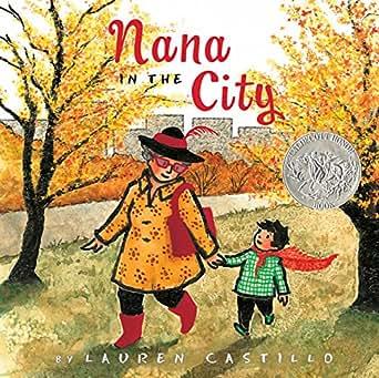 edition by Lauren Castillo. Children Kindle eBooks @ Amazon.com