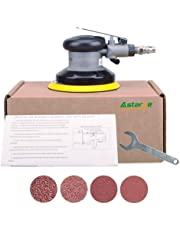 Air Palm Astarye Random Orbital Sander Pneumatic Tools Polishers