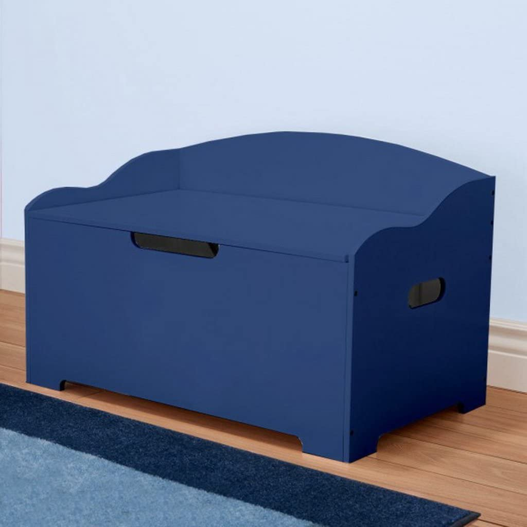 Personalized Dibsies Modern Expressions Toy Box (Dibsies Modern Expressions Toy Box - Blue Unpersonalized) 61zc5uRmVZL
