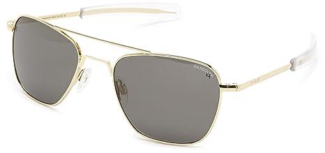 02775bf97f Amazon.com  Randolph Aviator Polarized Sunglasses