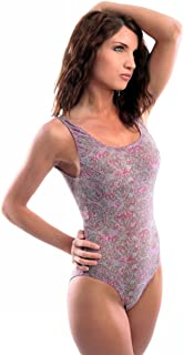 product image for Lifestyles Direct Tan Through Traditional Tank Ethno