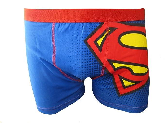Superman - Ropa Interior - Hombre