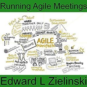Running Agile Meetings Audiobook