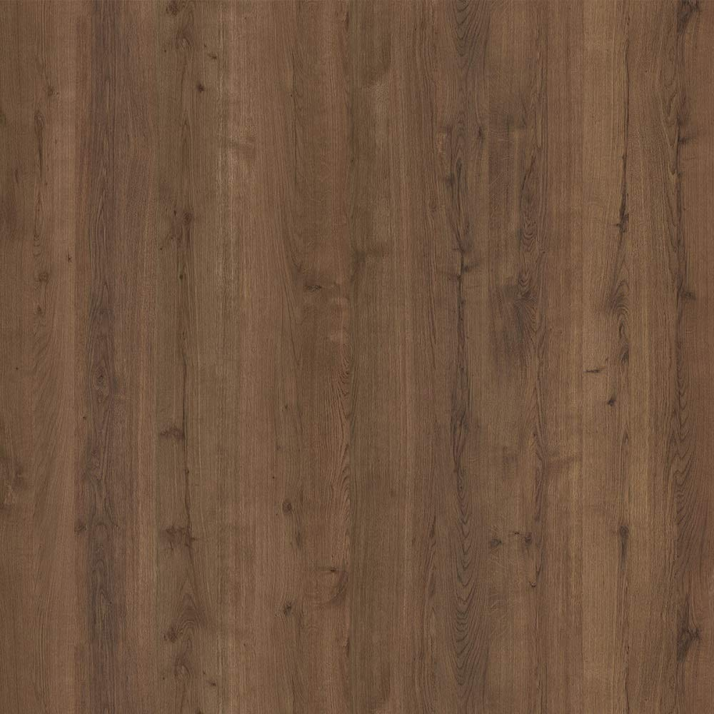 Formica Sheet Laminate - Vertical Grade - 4 x 8: Planked Coffee Oak by Formica