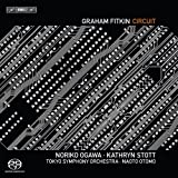 Fitkin: Circuit (Including Circuit For 2 Pianos/ T1 For 2 Pianos/ Relent For Solo Piano )
