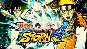 Namco Bandai Games Naruto Shippuden Ultimate Ninja Storm 4 ...