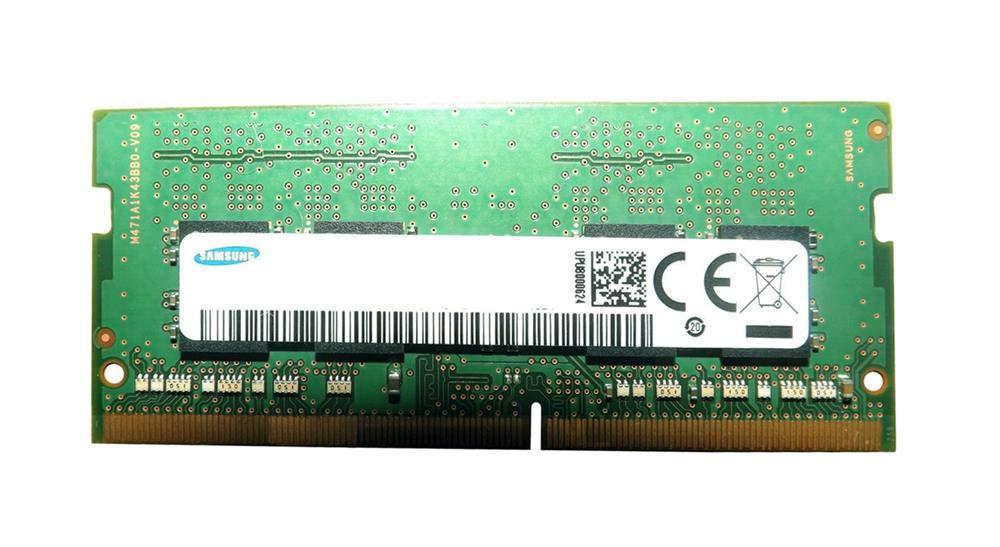 Samsung 4GB DDR4 PC4-21300, 2666MHZ, 260 PIN SODIMM, 1.2V, CL 19 Laptop ram Memory Module by Samsung